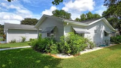 17923 SE 105TH Court, Summerfield, FL 34491 - #: G5001597