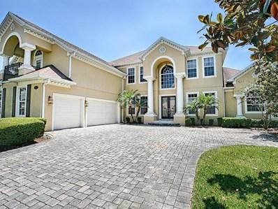 1609 Kennesaw Drive, Clermont, FL 34711 - #: G5001875