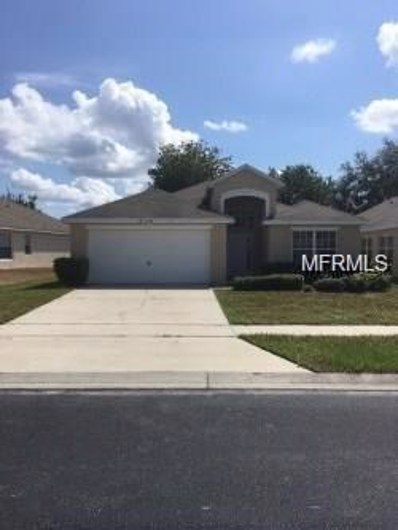 3120 Rawcliffe Road, Clermont, FL 34714 - #: G5002053