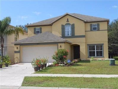 16844 Rising Star Drive, Clermont, FL 34714 - #: G5002596