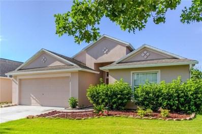 172 Dakota Avenue, Groveland, FL 34736 - #: G5002722