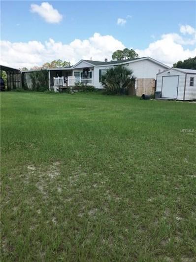17625 132ND Court, Weirsdale, FL 32195 - #: G5002926