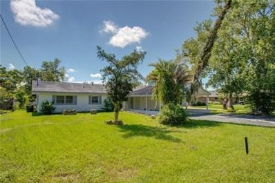 27836 Lois Drive, Tavares, FL 32778 - #: G5003076