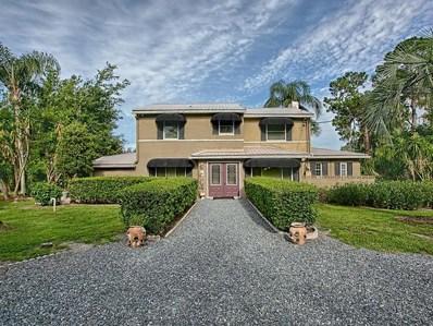 8290 Earlwood Avenue, Mount Dora, FL 32757 - #: G5003182
