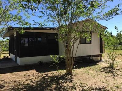 16900 SE 251 Terrace, Umatilla, FL 32784 - #: G5003311
