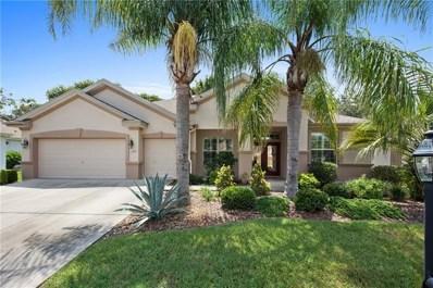 12859 SE 91ST Terrace Road, Summerfield, FL 34491 - #: G5003531