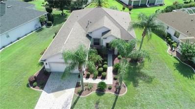 12091 SE 91ST Terrace, Summerfield, FL 34491 - #: G5003723