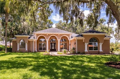 1425 Mosswood Drive, Leesburg, FL 34748 - #: G5003733