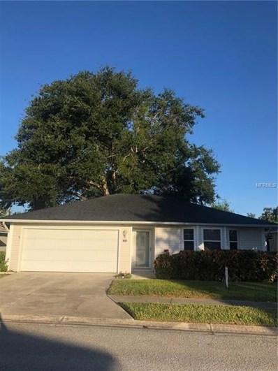 1952 Golden Palm Circle, Tavares, FL 32778 - #: G5003932