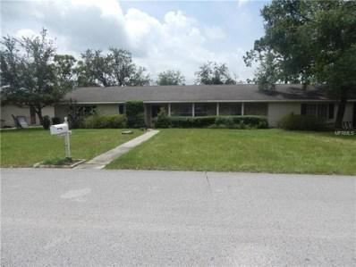 628 W Seminole Avenue, Eustis, FL 32726 - #: G5003976