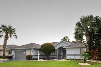 17489 SE 111 Circle, Summerfield, FL 34491 - #: G5003985
