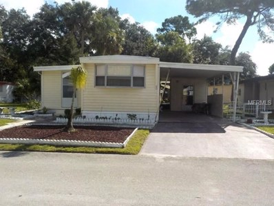 80 Majorca Drive, Winter Springs, FL 32708 - #: G5004065