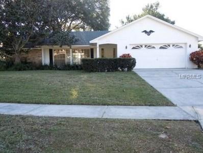 3220 Stratford Lane, Mount Dora, FL 32757 - #: G5004233