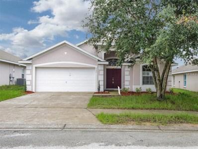753 Brayton Lane, Davenport, FL 33897 - #: G5004249