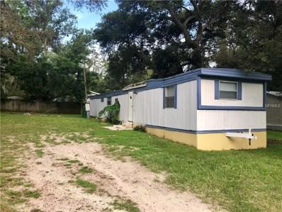 810 High Street, Lady Lake, FL 32159 - #: G5004265