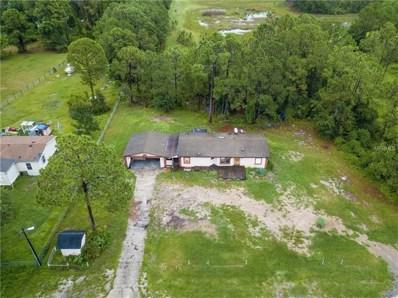 128 Buck Trail, Davenport, FL 33837 - #: G5004270