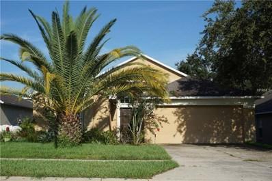 1120 Singleton Circle, Groveland, FL 34736 - #: G5004303