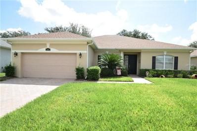 1031 Hidden Bluff, Clermont, FL 34711 - #: G5004390