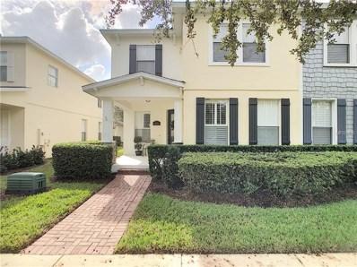 6632 Pasturelands Place, Winter Garden, FL 34787 - #: G5004559