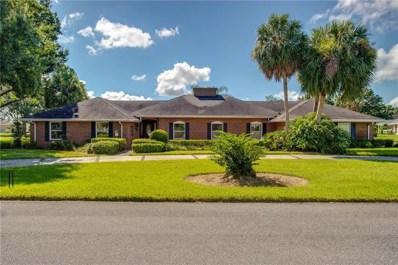 2414 Berkshire Drive, Winter Haven, FL 33884 - #: G5004578