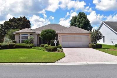 707 Palma Drive, The Villages, FL 32159 - #: G5004738