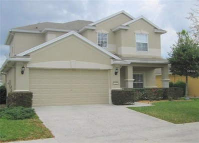 4151 SW 46TH Court, Ocala, FL 34474 - #: G5004751