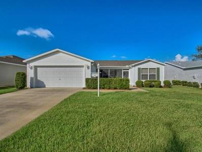 940 Nash Loop, The Villages, FL 32162 - #: G5004853