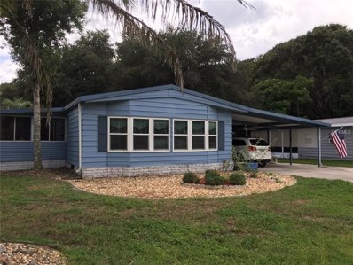 802 Robin Lane, Wildwood, FL 34785 - #: G5004946