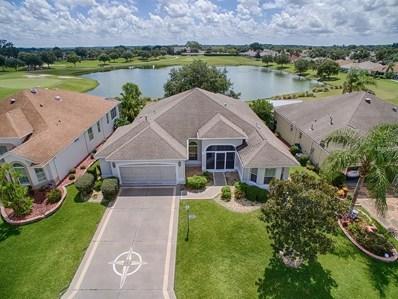 7275 SE 172ND Legacy Lane, The Villages,, FL 32162 - #: G5004995
