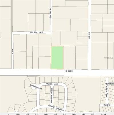 4138 E County Road 468, Wildwood, FL 34785 - #: G5005067