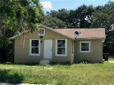 521 Bennett Street, Auburndale, FL 33823 - #: G5005097