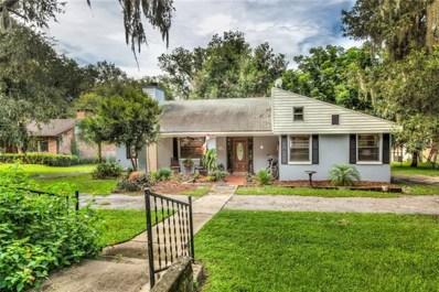 1600 Clay Boulevard, Eustis, FL 32726 - #: G5005459