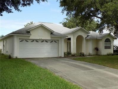 2710 Tremont Drive, Eustis, FL 32726 - #: G5005480