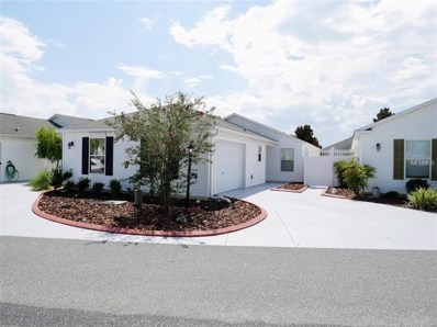 482 Grovewood Place, The Villages, FL 32162 - #: G5005483