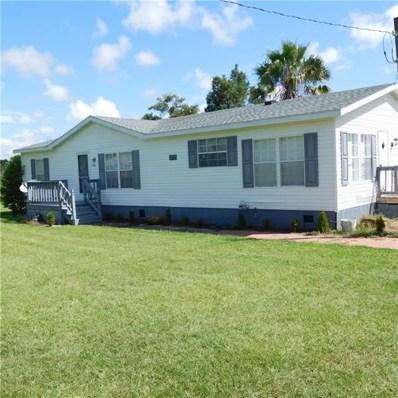 7849 SE Highway 42, Summerfield, FL 34491 - #: G5005511