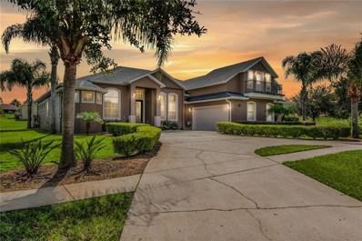 13412 Casa Verde Circle, Astatula, FL 34705 - #: G5005647