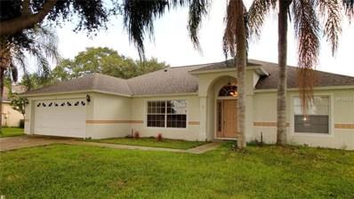 172 Country Lakes Circle, Groveland, FL 34736 - #: G5005768
