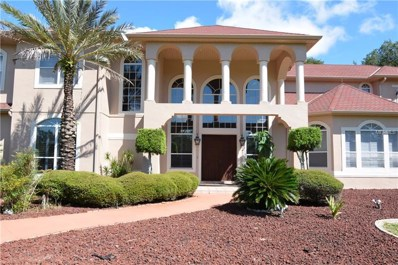 13045 Sugarbluff Road, Clermont, FL 34715 - #: G5005773