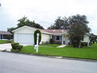 17976 SE 107 Court, Summerfield, FL 34491 - #: G5005782