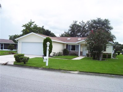 17976 SE 107 Court, Summerfield, FL 34491 - #: G5005782