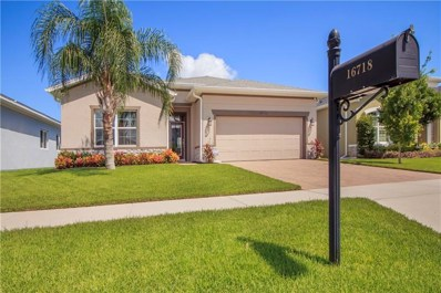 16718 Abbey Hill Court, Clermont, FL 34711 - #: G5005944