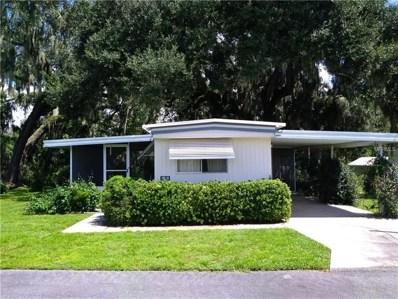 1404 Azalea Drive, Leesburg, FL 34788 - #: G5006061