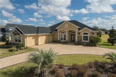 2041 Bayside Avenue, Mount Dora, FL 32757 - #: G5006062