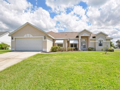 2725 Tremont Drive, Eustis, FL 32726 - #: G5006095
