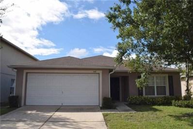 349 Willowbay Ridge Street, Sanford, FL 32771 - #: G5006168