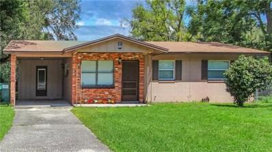 704 Shiloh Street, Fruitland Park, FL 34731 - #: G5006234