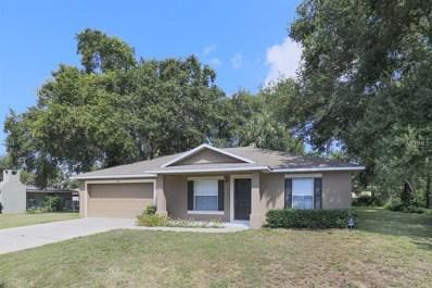 211 E Lakeview Avenue, Eustis, FL 32726 - #: G5006273