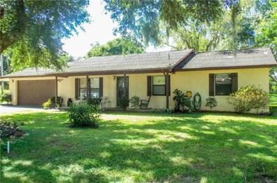 1513 Moss Avenue, Leesburg, FL 34748 - #: G5006285