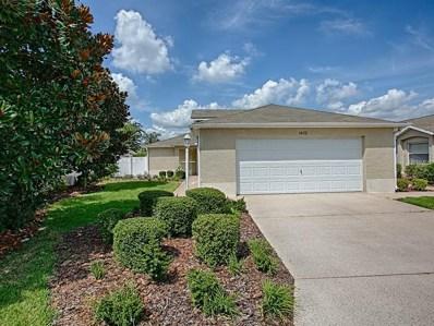 1430 McColl Court, The Villages, FL 32162 - #: G5006294