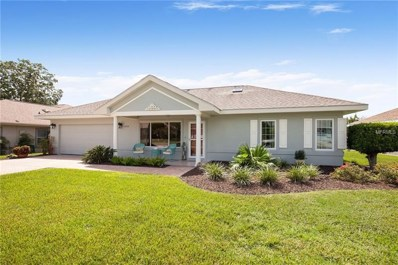 11372 SE 175TH Place, Summerfield, FL 34491 - #: G5006296